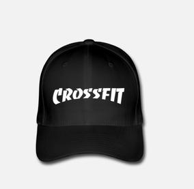 """CROSSFIT T"" CAP"