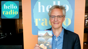 Hello Radio interview met Godfried IJsseling van de Baak