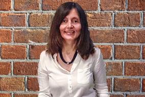 Eveline Siegenthaler, IG Integration Jetzt Basel