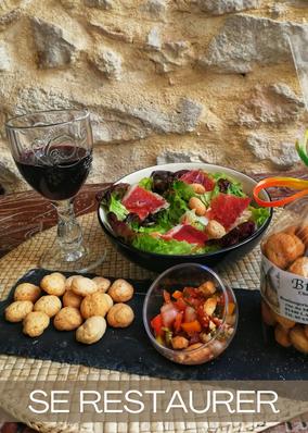 restaurants Lautrec traiteurs repas gastronomie