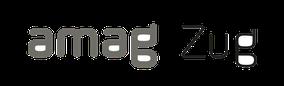 Logo von amag Zug