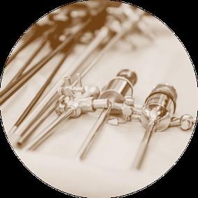 frauenärztin dr. claudia pasterk | operationen © okrasyuk | iStock