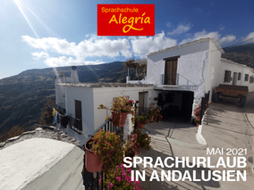 Sprachurlaub, Andalusien, Spanien