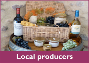 local producers vic-bilh