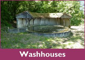 washhouses in Vic-Bilh