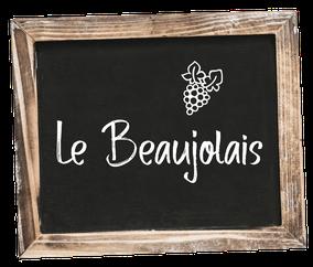 CQFD - Ce Qu'il Faut Déguster • Le Beaujolais