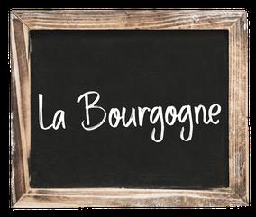 CQFD - Ce Qu'il Faut Déguster • La Bourgogne