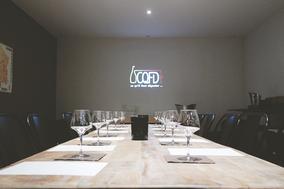 CQFD - Ce Qu'il Faut Déguster, Reims • Ateliers œnologiques