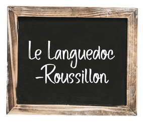 CQFD - Ce Qu'il Faut Déguster • Le Languedoc-Roussillon