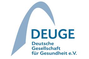 Deutsche Gesellschaft für Gesundheit - Ronald Haffner