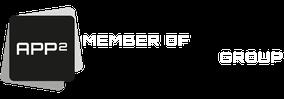Member of APP SQUARED Logo