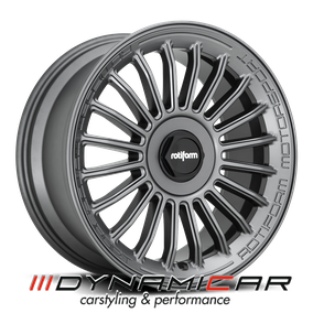ROTIFORM UC-M ANTHRAZIT