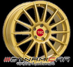 TEC AS2 GOLD
