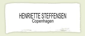 Henriette Steffensen