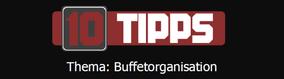 Buffetorganisation