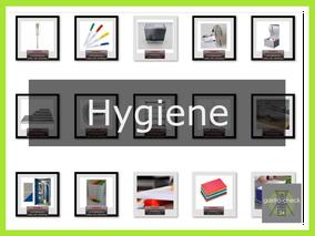 Hygiene in Restaurantküchen