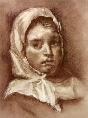 Pepa López (Alumno 1º año)