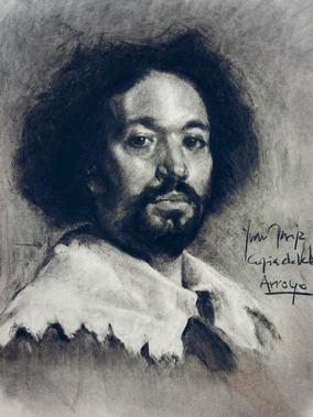 Juan Carlos Arroyo (Alumno 2º año)