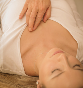 Sensomotorische Körpertherapie