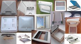 Dachhauben für Wohnmobile und Wohnwägen