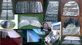 Thermomatten für Wohnmobile, Wohnwägen, Campingbusse