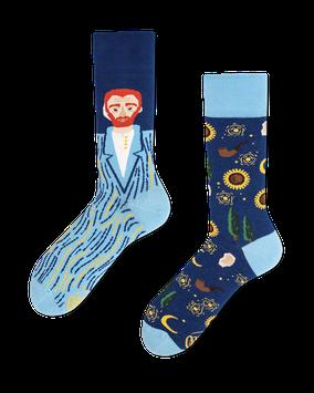MANY MORNINGS Unisex Socken True Vincent