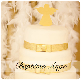 baptême ange enfant plume or blanc organisation décoration baby pop's party bordeaux paris france nice cannes st tropez lyon toulouse feather