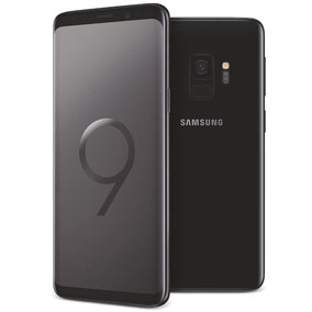 Samsung Galaxy S9 disponible ici.