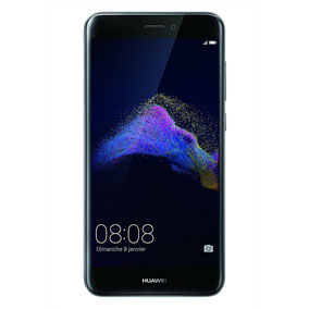 Huawei P8 Lite 2017 disponible ici.