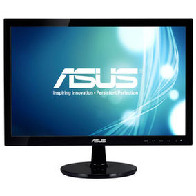 "ASUS 18.5"" LED - VS197DE disponible ici."