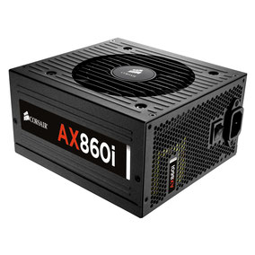 Corsair AX860i 80PLUS Platinum