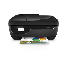 HP Officejet 3833 disponible ici.