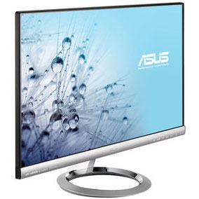 "ASUS 23"" LED - Designo MX239H disponible ici."