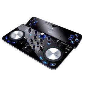 Hercules DJ ControlWave disponible ici.