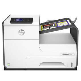 HP PageWide Pro 452dw disponible ici.