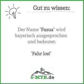 Fazua Evation ist ein bayerischer leichter Antrieb