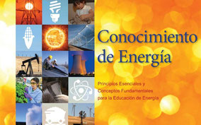 Manual gratuito energía