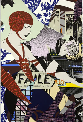 Faile Night Bender