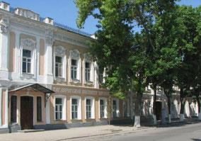 таганрогский институт управления и экономики ТИУиЭ