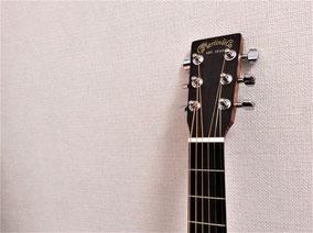 マーチンギター