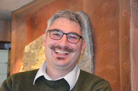 Giuseppe Montuori (39), kurz Beppo