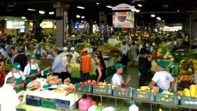 Agroshopping: Spezialitäten aus aller Welt