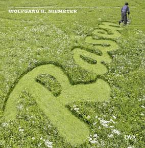 Der Rasen, Wolfgang H. Niemeyer, DVA Verlag