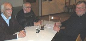 Dr. Josef Heigl (M.) wird den Ausschuss leiten