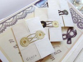 CERCA 1stコレクション ミニカタログカード