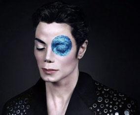 Майкл Джексон не боялся экспериментировать со стилем