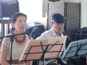 ネックレス(Mariko)は、娘が結婚式で使用したもの・・