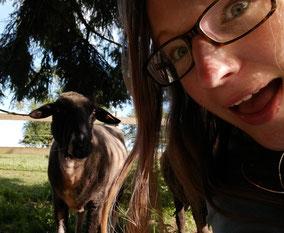 Hofleben, Leben mit Tieren, Persönlichkeitsentwicklung durch Tiere