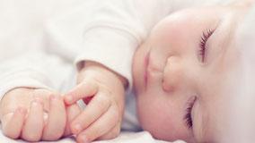 Le sommeil du bébé et de l'enfant