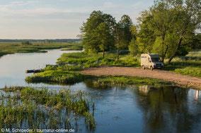 Polen Wohnmobil Rundreise Stellplaetze Stellplatztipps Wohnmobilstellplätze Routen Routenvorschlaege Natur Naturfotografie Erfahrung Erfahrungen Reportage frei stehen